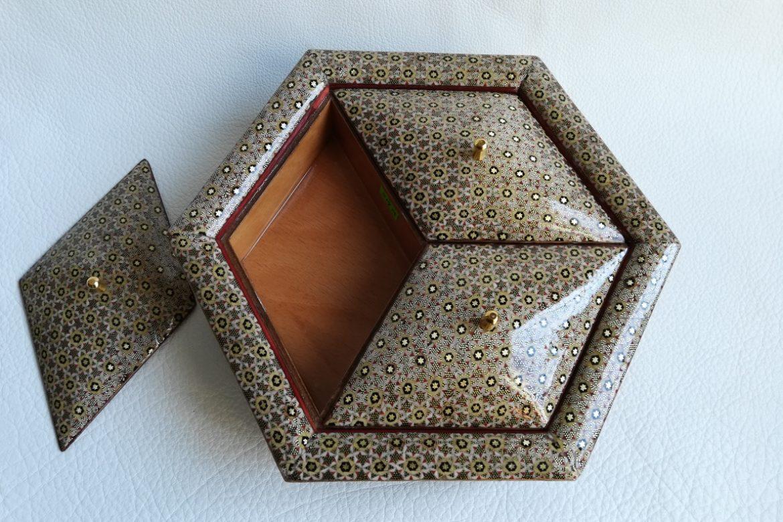 Boite marqueterie-Galerie Shirazi-Pau- 017-M-2