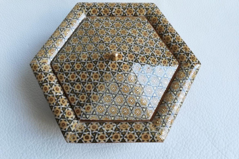Boite marqueterie-Galerie Shirazi-Pau- 024-M-1