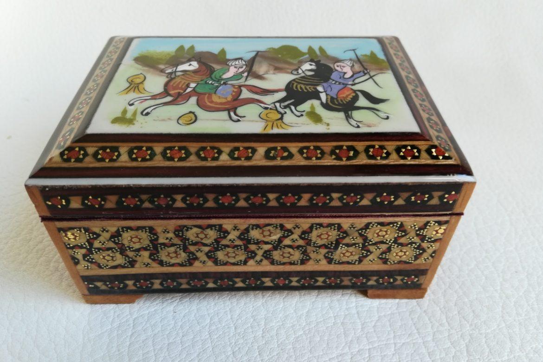 Boite marqueterie Miniatures-Galerie Shirazi-Pau- 004-2