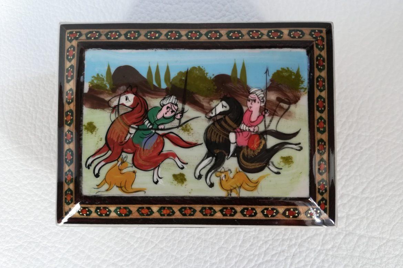 Boite marqueterie Miniatures-Galerie Shirazi-Pau- 004-3.1