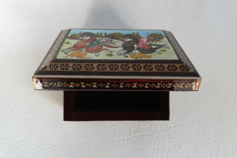 Boite marqueterie Miniatures-Galerie Shirazi-Pau- 004-3.2
