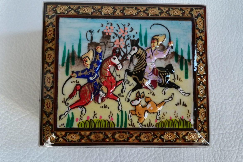 Boite marqueterie Miniatures-Galerie Shirazi-Pau- 006-2.1