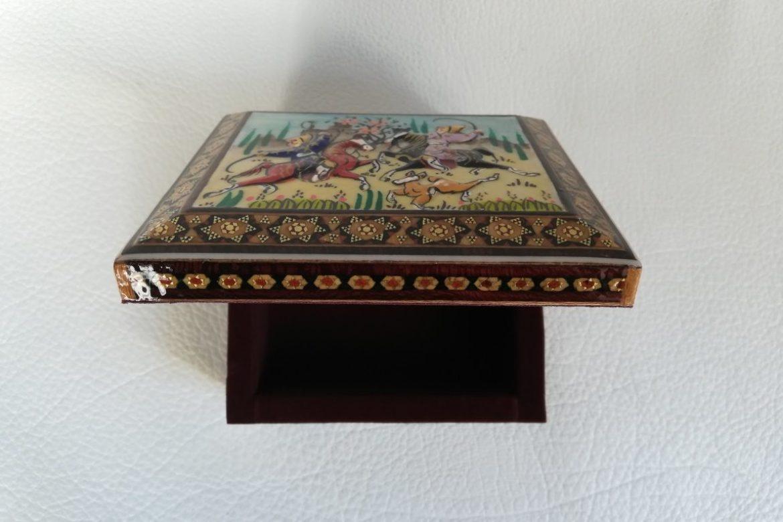 Boite marqueterie Miniatures-Galerie Shirazi-Pau- 006-2.2