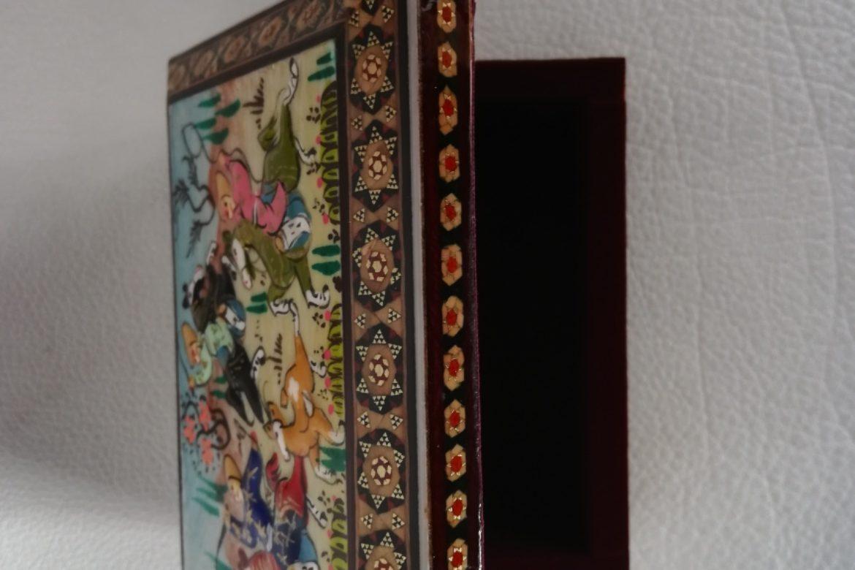 Boite marqueterie Miniatures-Galerie Shirazi-Pau- 010-2.2