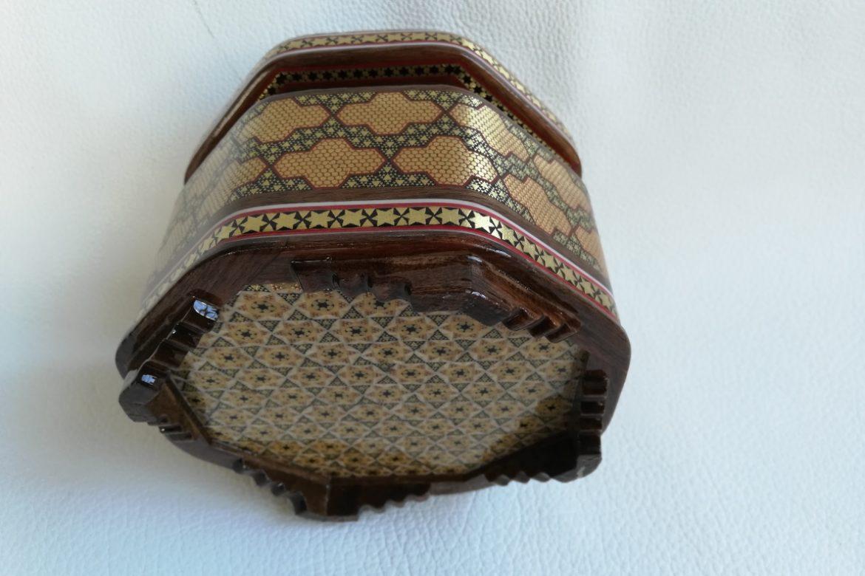 Boite marqueterie Miniatures-Galerie Shirazi-Pau- 019-S-3