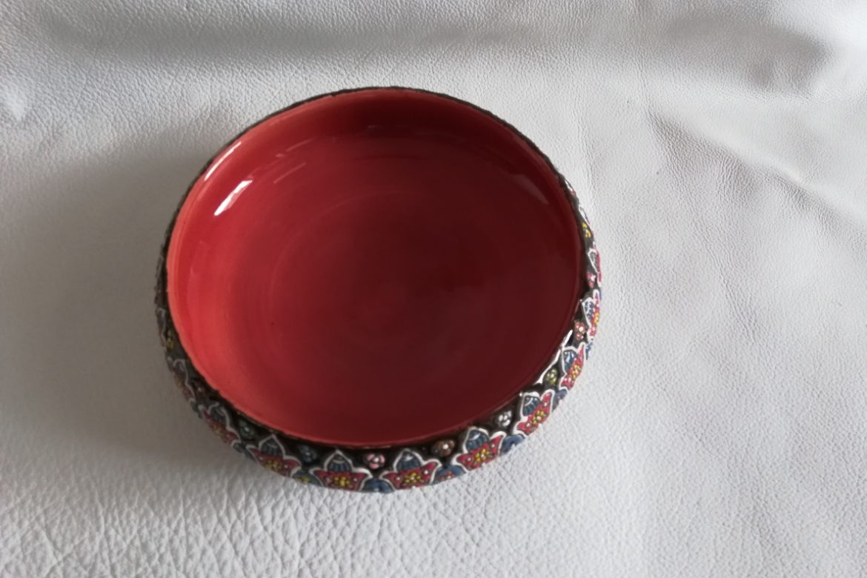 Grand saladier céramique perse_Galerie Shirazi_Pau_B20S.a