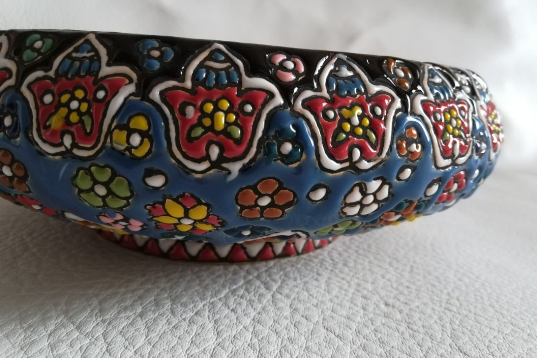 Grand saladier céramique perse_Galerie Shirazi_Pau_B20S.b
