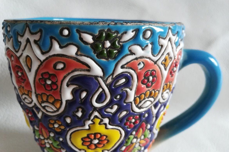 Tasse céramique perse_Galerie Shirazi_Pau_B17SC.b