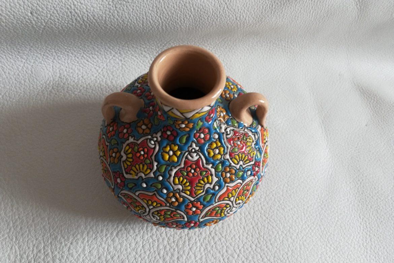 Vase persan céramique_Galerie Shirazi_Pau_B10SA.a
