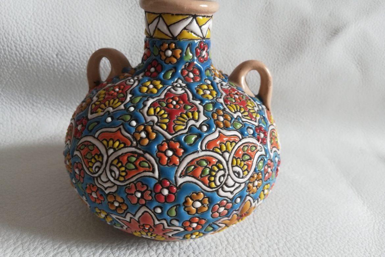 Vase persan céramique_Galerie Shirazi_Pau_B10SA.b