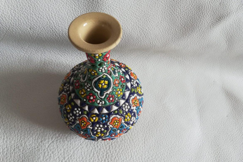 Vase persan céramique_Galerie Shirazi_Pau_B10SB.b