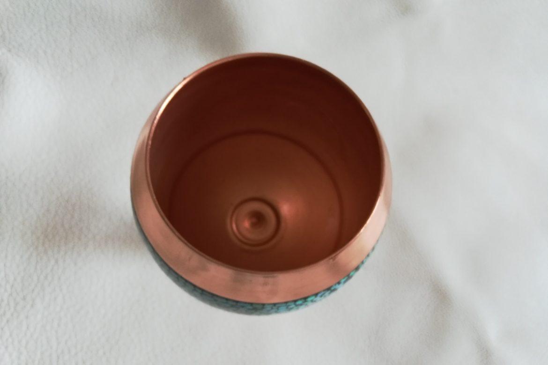 Verre cuivre et turquoise_Galerie Shirazi_Pau_C14SB.b