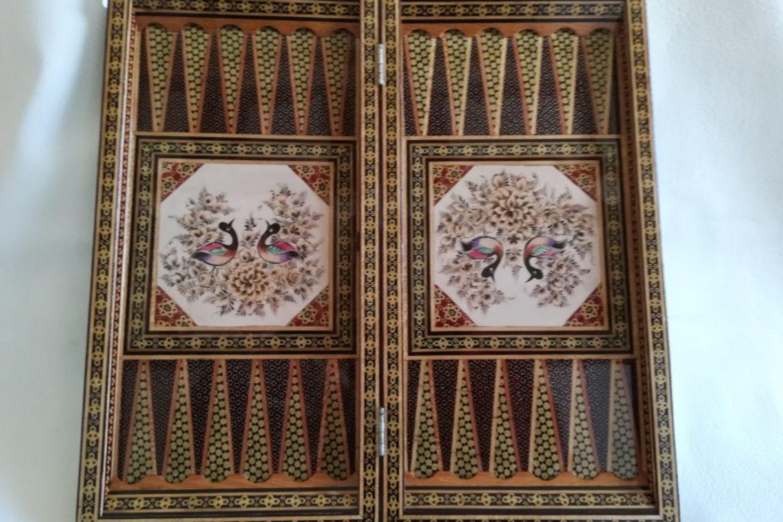 Galerie Shirazi_Pau_Backgammon_échecs_BJ1