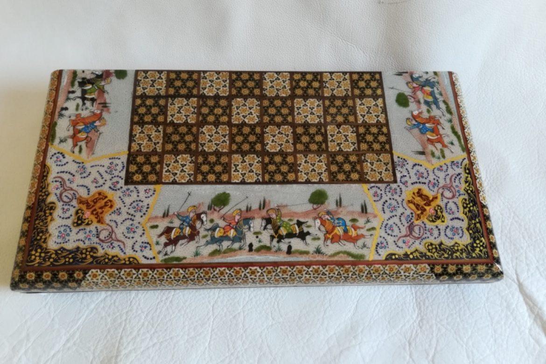 Galerie Shirazi_Pau_Backgammon_échecs_BJ2.3