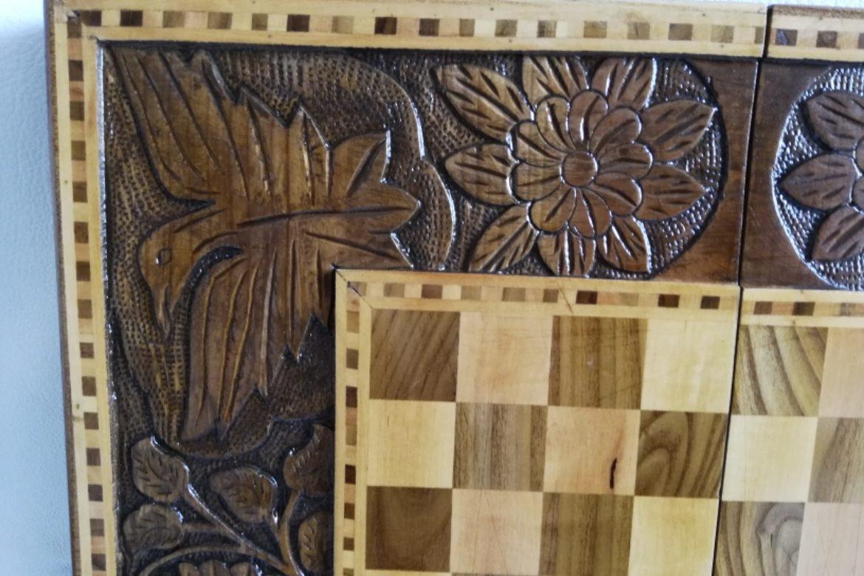 Galerie Shirazi_Pau_Backgammon_échecs_Khorshid.3