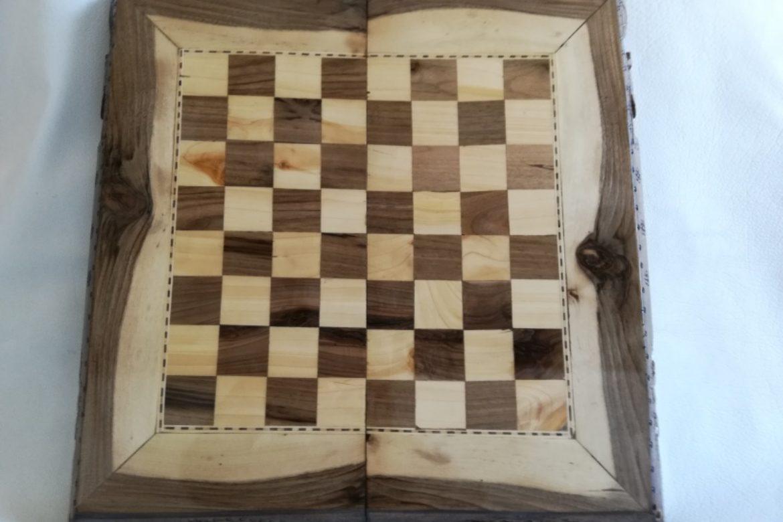 Galerie Shirazi_Pau_Backgammon_échecs_Mah.1