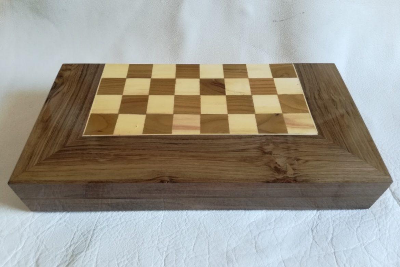 Galerie Shirazi_Pau_Backgammon_échecs_Raana.3