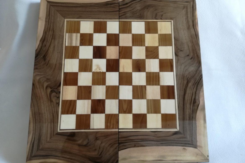 Galerie Shirazi_Pau_Backgammon_échecs_Setareh.1