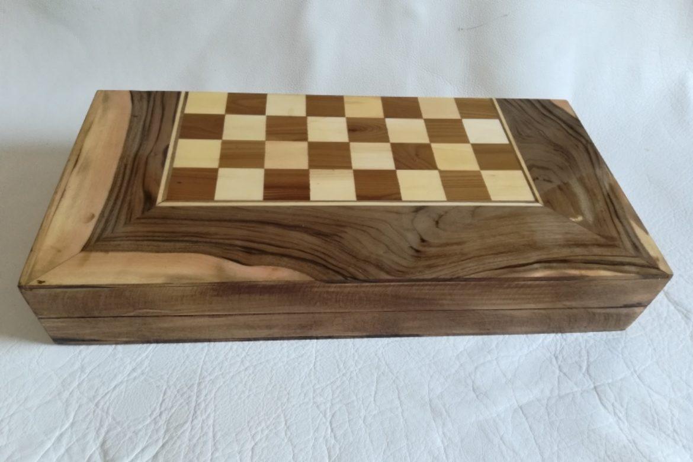 Galerie Shirazi_Pau_Backgammon_échecs_Setareh.3