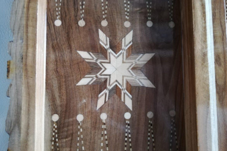 Galerie Shirazi_Pau_Backgammon Farah.2