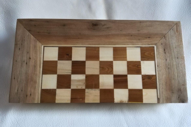 Galerie Shirazi_Pau_Backgammon Iraj.1