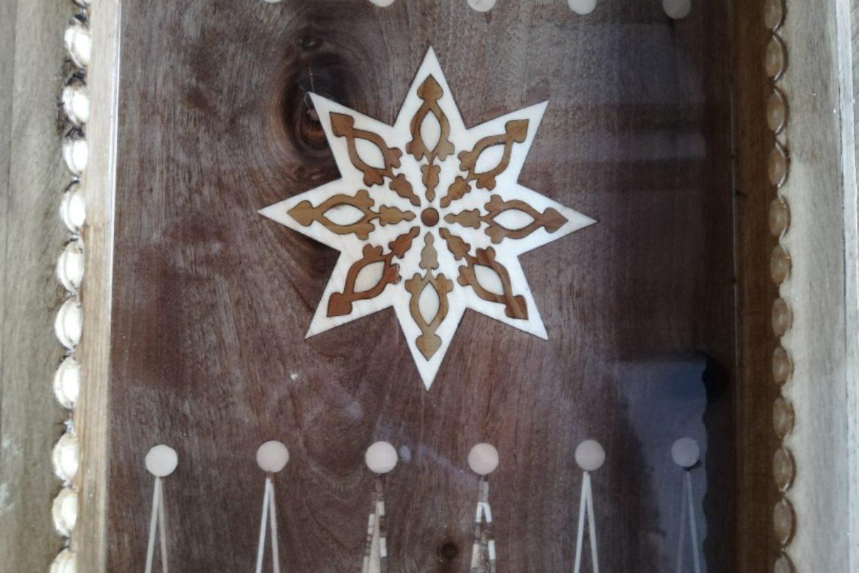 Galerie Shirazi_Pau_Backgammon Iraj.2