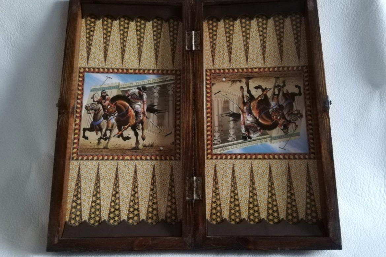 Galerie Shirazi_Pau_Backgammon Mehr.1
