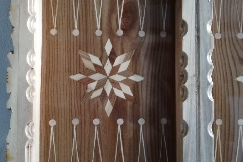 Galerie Shirazi_Pau_Backgammon Razieh.3